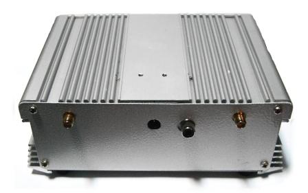 Программа Power SDR.  Драйвер.  SDR изготавливается на заказ, под 100...